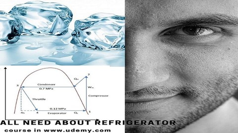 All you need to know about the Refrigerator