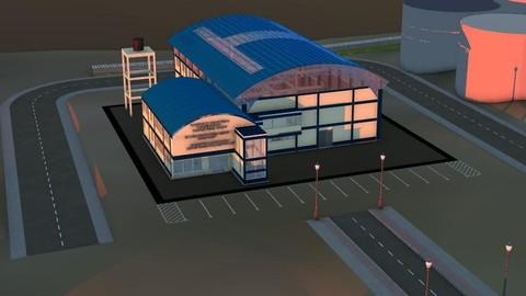 Netcurso-autosdesk-infraworks-nivel-basico