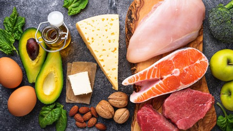 The Ultimate Keto Lifestyle Guide