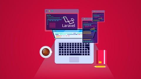 Laravel 6 PHP Framework for Just Beginners