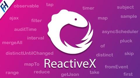 ReactiveX - RxJs: De cero hasta los detalles