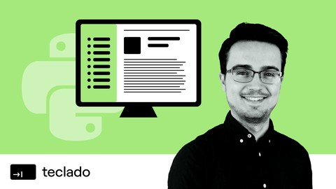 GUI Development with Python and Tkinter
