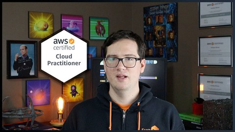 Netcurso-free-aws-certified-cloud-practitioner