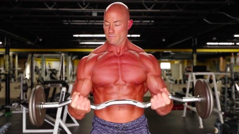 Gymbo Knows Fitness & Health: Quick Tips for Max Results