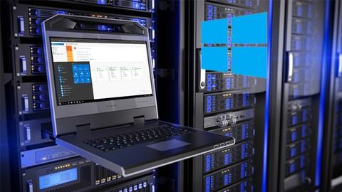 Netcurso-server-2016-instalacion-configuracion-y-administracion