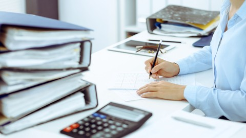 Image for course Corporate Accounting for Beginners