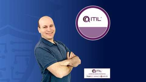 Introduction to Service Management with ITIL 4