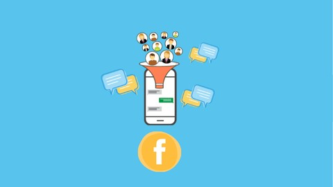 Image for course Facebook Ads And Marketing - Lead Generation Pro - 2020