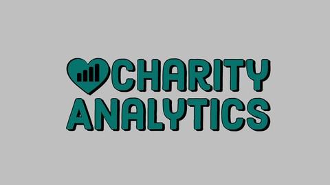 Intro to Data Analytics for Nonprofits (Charity Analytics)