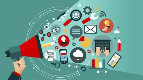 Dijital Pazarlama Stratejik Çözümler