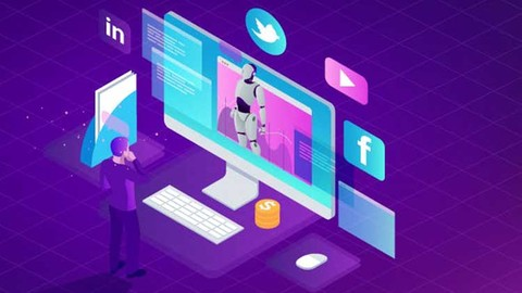 Image for course Artificial Intelligence In Digital Marketing