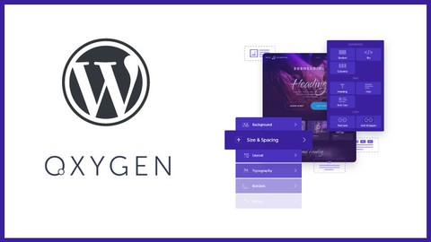 Paginas web desde cero con Wordpress y Oxygen Visual Builder#