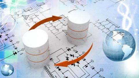 Netcurso-database-design