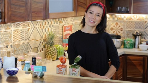 Cocina Práctica y Saludable