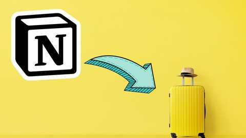 Take more vacations, use Notion for Project Management