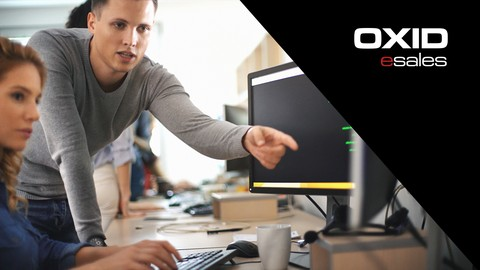 OXID eShop Developer Training Basic I + II
