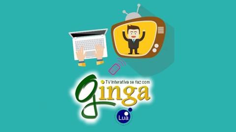 Aprende Ginga NCL Lua para aplicaciones de Tv Digital