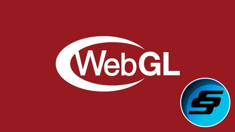 Image for course WebGL 2D/3D Programming and Graphics Rendering For The Web