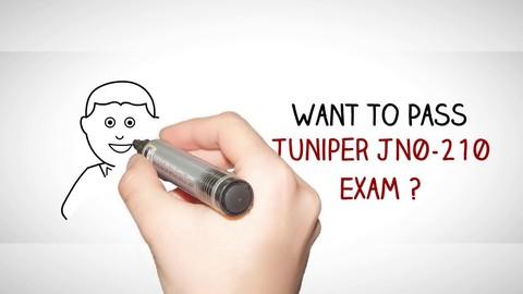 JN0-210 Juniper Cloud Associate [ JNCIA-Cloud ]