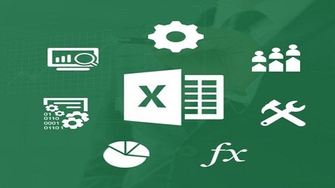 Your Easy Guide in learning Microsoft Excel | in Arabic