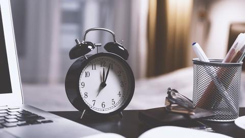 Netcurso-myths-of-time-management