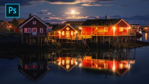Post-Processing Tutorial - Colors in Landscape Photography
