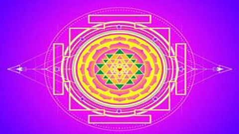 Sacred Geometry - Yantra Yoga Vidya - Ancient Indian Occult