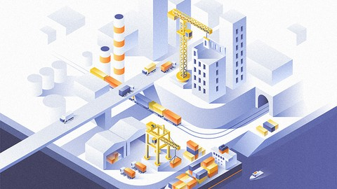Image for course Construction & Architecture Website for industries WordPress