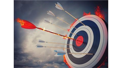 Goal Setting Success Mastery