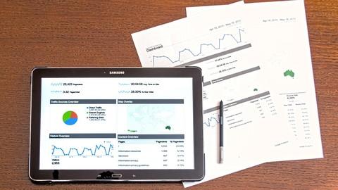 快速考取Google Analytics Individual Qualification認證(2020)