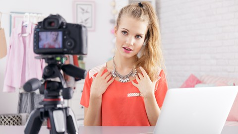 [100% OFF] Complete Video Production, Marketing, & YouTube Mastery 2020