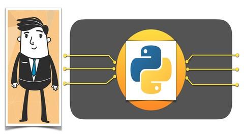 Netcurso-python-bootcamp-for-beginners-2020