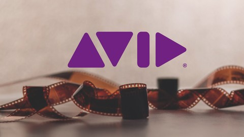 Image for course Video Editing with Avid Media Composer First for Beginners