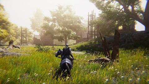 Unity ile Sıfırdan Oyun tasarımı ve Optimizasyon