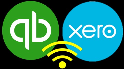 Image for course QuickBooks Online vs Xero Accounting Software 2020
