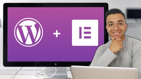 Crear una Página Web En 2020 | Con WordPress Y Elementor#