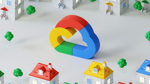 Google Cloud MasterClass: Zero to Google Cloud Architect
