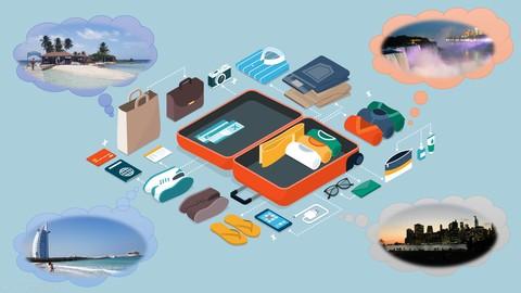 Project Management e Viaggi: Organizza il viaggio perfetto!