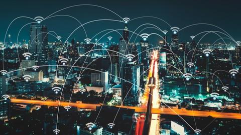 Curso 5G: Tecnologías, Arquitectura y Protocolos