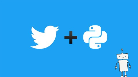 Netcurso-build-a-twitter-bot-with-python-tweepy-and-the-twitter-api