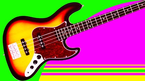 FREE Beginner Bass Guitar Lessons - Start Learning Today