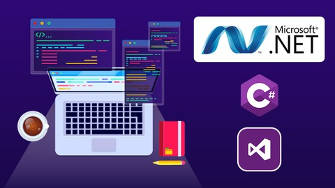 Netcurso-net-basic-course-introduction-to-net-with-csharp-programming