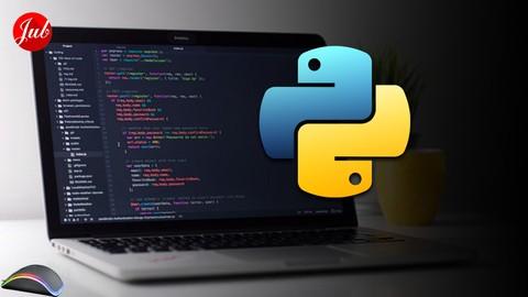 Python Komplet: Dari Nol Sampai Bisa!