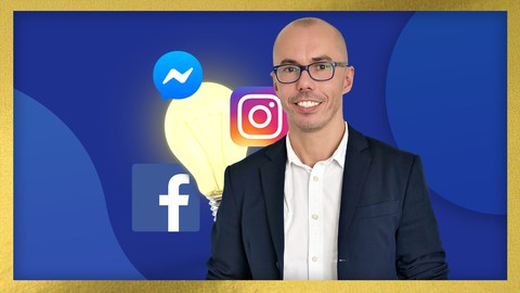 Image for course BEST of Facebook Ads: Facebook Ads 2021 ULTIMATE PRO Edition