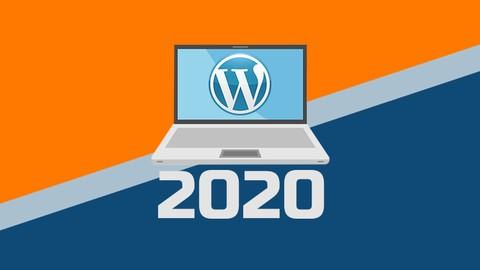 Crear una Página Web Desde Cero 2020#