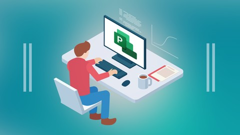 Image for course Microsoft Project 2019 Course for beginners to advanced