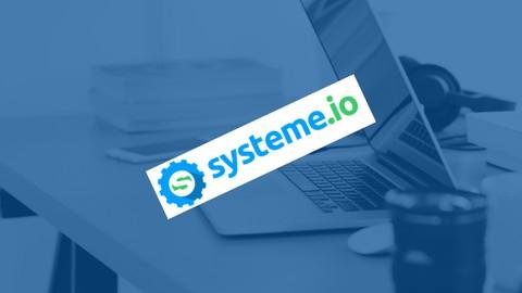 Comment créer son Business en Ligne avec Systemeio de A à Z