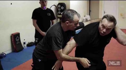 Learn Krav Maga for Self Defense Fast!