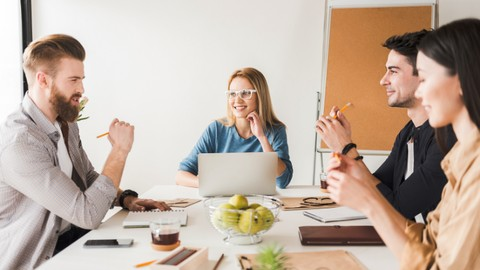 Employee Engagement Training for Managers