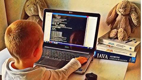 Programowanie w Javie: solidne fundamenty